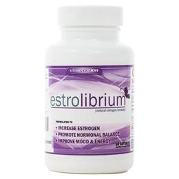 EstroLibrium Estrogen Pills for Women | Female Hormone Balance Supplement
