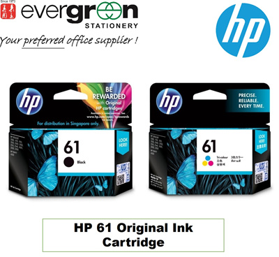 ink4print Remanufactured Ink Cartridge Replacement for HP 60XL 1 Black, 1 Color