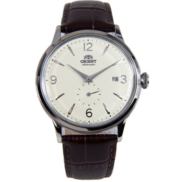 RA-AP0003S10B RA-AP0003S Orient Automatic Date Analog Gents Casual Watch