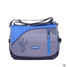 New Students Leisure Sports Bag Sling Bags Single Shoulder Bag Male Traveling Bags for Men