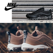 [100% genuine] Nike Air Max 97 collection!