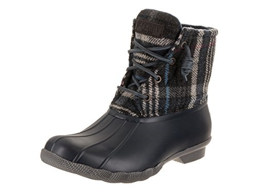 256b9d083be fit to viewer. prev next. Sperry Top-Sider Womens Saltwater Wedge Tide Wool  ...