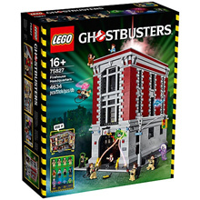 LEGO 75827 Ghostbusters: Firehouse Headquarters
