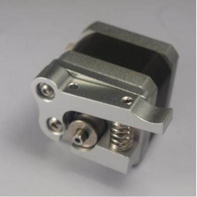 DIY Full Metal Extruder Kit 3D Printer Accessories For Makerbot Replicator 2