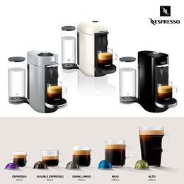★쿠폰가 $135★네스프레소 버츄오 플러스 커피머신 Nespresso Vertuo Plus Coffee Machine 관부가세 포함 추가금액 제로!