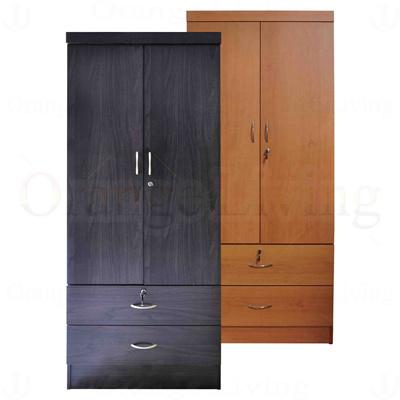 Furniture S 2 Door 3 Wardrobe At Low Price