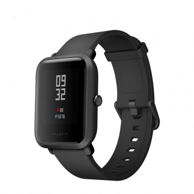 【國際版】小米華米Amazfit Bip米動手錶青春版GPS/心率/通知智能運動手錶
