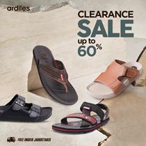 [Ardiles] ★CLEARANCE SALE !! Best Price