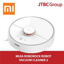 ★ Xiaomi MIJIA ROBOROCK Mi Robot Vacuum Cleaner 2. Sweeping Mopping App Control
