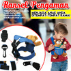 Munchkin Baby Toddlers Child Safety Harness Backpack