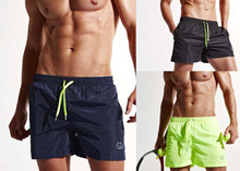 Men Sexy Underwear Running Shorts Swimwear Beach Shorts Board Shorts
