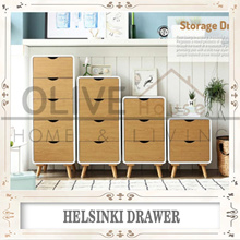 AMAYZING MAY / [NEW PRODUCT] HELSINKI DRAWERS COLLECTION /2/3/4/5