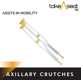 Crutches Walking Stick / medical supply