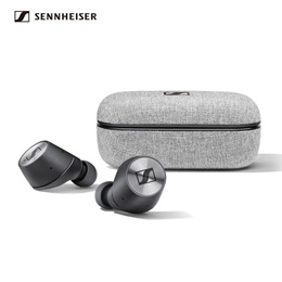 Sennheiser MOMENTUM True Wireless In-Ear Headphones / Bluetooth / Touch Control / Splash Resistant