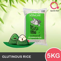 [TSP] SongHe - Glutinous Rice 5KG