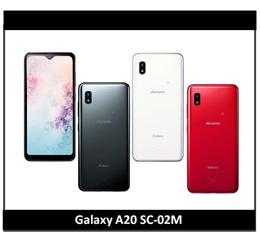 [쿠폰가 177.2] 삼성 갤럭시 A20 32GB [블랙 / 레드 / 화이트] [새상품]/  2019년 11월 발매 / SAMSUNG GALAXY / 무료배송 / 관부가세 포함 / 일본내수용품