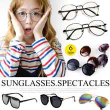 [BUY 3 FREE SHIPPING]Fashion Sunglasses.Spectacles/Glasses Frame/Metal Thin Edge Spectacles Sunglass