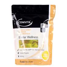 [Comvita] Manuka Honey Lozenges - Lemon and Honey 500g X 3