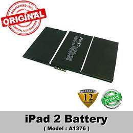 Original iPad 2 Battery Model A1376 Internal Battery 1 Year Warranty