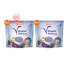 Good Morning VGrains 18 Grains 360g X 2 packs for Healthy Eyes