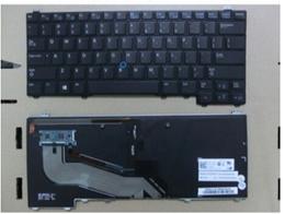 DELL  Latitude E5440 laptop keyboard with backlight- laptop keyboard