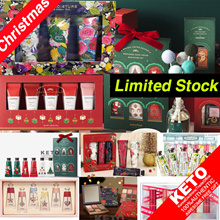 ★HOLIDAY EDITION★[Innisfree/Etude/Mamonde] Christmas Limited Edition Hand cream Gift Set