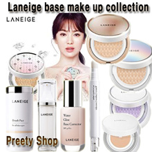 ★LANEIGE★Makeup Series! SWAROVSKI CRYSTAL CUSHION/ CUSHION CARA/ BURSH PACT/CUSHION CONCEALER
