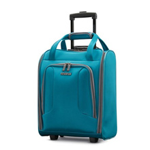 American Tourister Atmosphera Max Rolling Underseater Tote