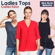NEW ARRIVAL WOMEN PEASANT TOP/BLOUSE/LONGBLOUSE/DRESS