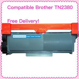 (SG Sales!) Compatible Brother Printer Toner Cartridge TN-2380!