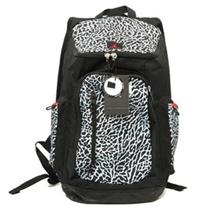 Nike JORDAN True School Backpack (BA4181-064)  Gray