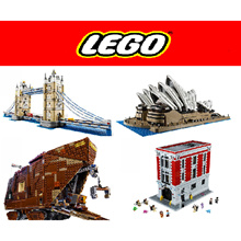 Lego Star Wars modular discontinued products and popular products collection van