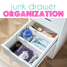 ★Adjustable Drawer Partition Awesome Drawer Divider ★Good Grips Organizer