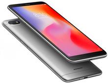 Xiaomi Redmi 6A 3/32Gb - GREY ONLY - GARANSI DISTRIBUTOR