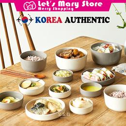 Korea Authentic ★ 24~48h delivery ★ Modori Ceramic Modular Dish Set ★ kitchen