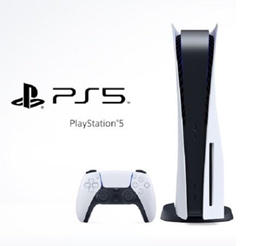 [Sony PS5 Disk Edition] - Lowest Price in SG