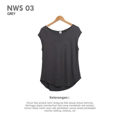 NWS 03 GREY