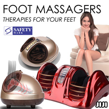 ★PSB SAFETY ★FOOT MASSAGER  ★3D/4D ★HEATER ★Blood Regulation ★Regulation * GIFT * FAMILY * TEACHERS