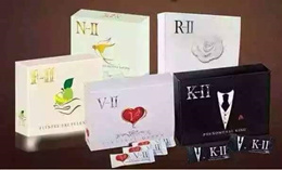AK2 Phenomenal King K2 男性之宝/V2 Virginal Queen/ R2 Forever Young/L2 Augment Bone/F2 Slim/P2 Detox