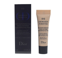 Diorskin Forever Perfect Makeup Everlasting Wear Pore-Refining Effect SPF35 PA+++/Shine Control 3ml