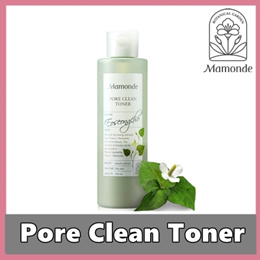 [Mamonde] Pore Clean Toner 250ml