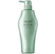 Shiseido Professional Fuente Forte Shampoo 500mL