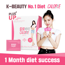 [CALOBYE] ★Launching SALE!!!★Korea No.1 Diet Supplement/K-POP Star Diet/ WEIGHT LOSS/kfood