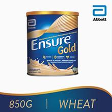 ENSURE GOLD WHEAT - 850G