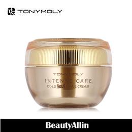 Tonymoly - [ ★ HOT ITEM ★ ] Intense Care Gold 24K Snail Cream 45ml