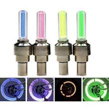 Tutup Pentil Roda Lampu Led Roda - Flashing Led (Sensor Gerak)