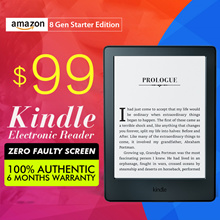 ◎ 100% Authentic  Amazon Kindle 8th Generation(CN)◎Zero Faulty Screen 1 Year Official Warranty