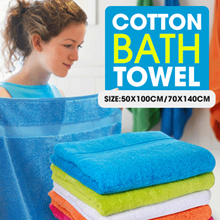 MUTIA BATH TOWEL - HANDUK MANDI MUTIA  UK 30 x 70 cm | 50 X 100 CM | 70 X 135 CM