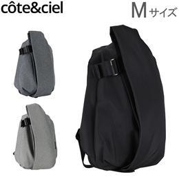 コートエシエル Cote&Ciel リュック イザール リュックサック Mサイズ バックパック Isar Rucksack M Eco Yarn メンズ レディース