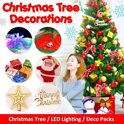 12 Red 35mm Jingle Bells for Crafts /& Christmas Tree DecoratingCraft Bells